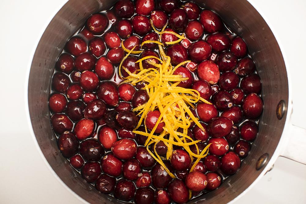 Craig cranberrysauce