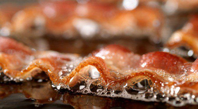 Bacon Porno