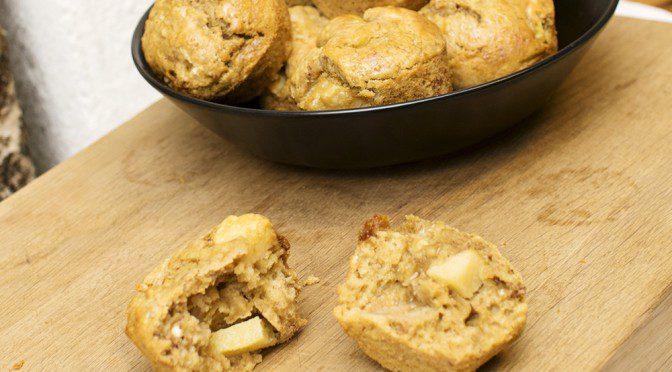 One Damn Good Muffin
