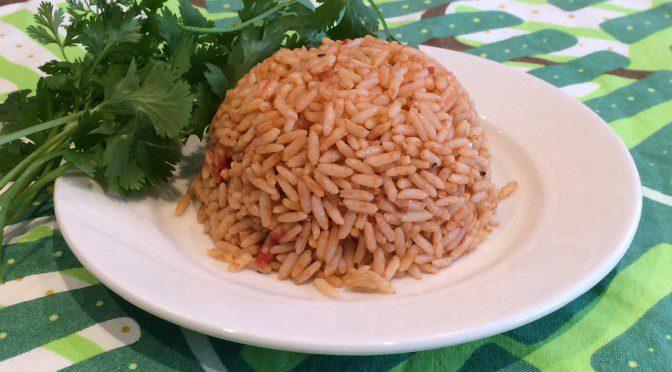 Repeat After Me: Potatoes, Rice & Pasta